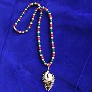 Mixed semi precious bead jewelry